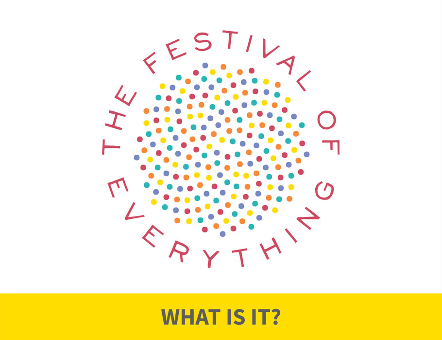The Festival of Everything