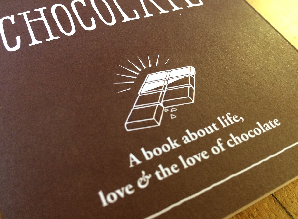 The Meaning of Chocolate